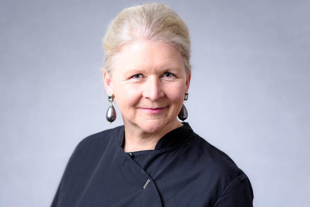 MKG - Zahnarzt Bietigheim-Bissingen - Dr. Helga Wagner